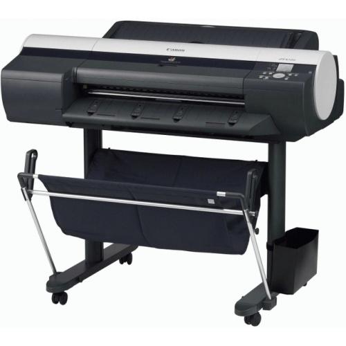CANON iPF6100 - inkoustová tiskárna A1